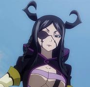 Demon Minerva prof
