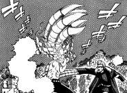 Take Over Jet Black Sword