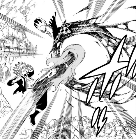 File:Natsu tries to kick Keyes.png