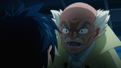 Makarov Questions Gray