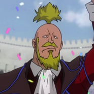 Chrisack (anime)