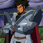 Arcadios' Avatar (Anime)
