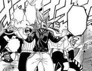 Team Quatro Cerberus