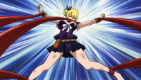 Lucy trapped by Flare.png