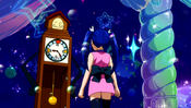 Wendy and Horologium