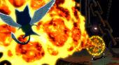 Fire Ho Ho Hou