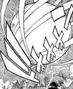 Jackal's final explosion