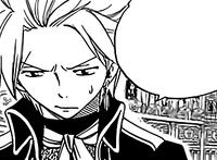 Sting apologizes to Yukino