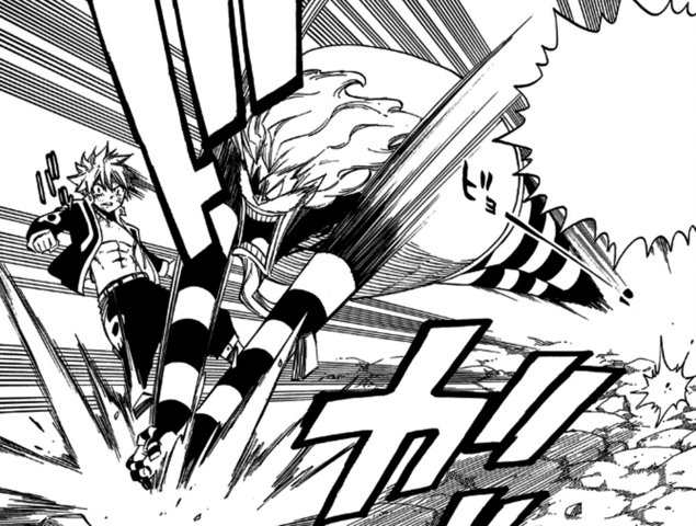 File:Franmalth attempts to attack Natsu.png