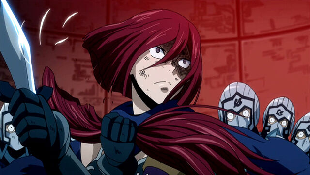 File:Erza Knight with a short hair.jpg