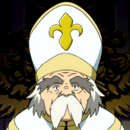 Archbishop Avatar