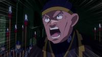 Angry Darton