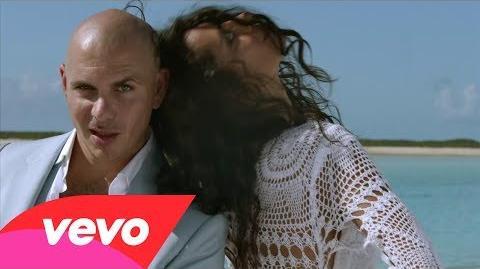 Pitbull - Timber ft