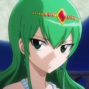 Hisui E Fiore Anime