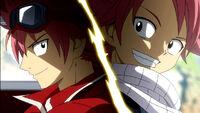 The two Natsu's