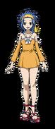 Levy Anime S5
