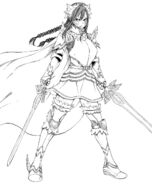 Fairy Armor
