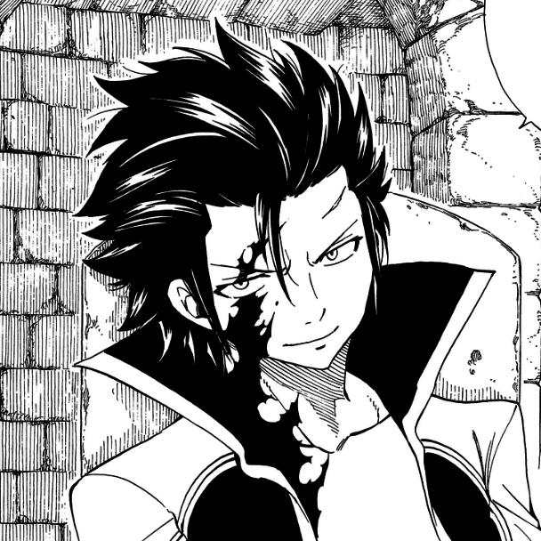 Gray Fullbuster Manga Boxer Image - Avatar Gray.pn...