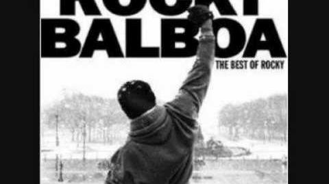 Rocky - Soundtrack Main Theme