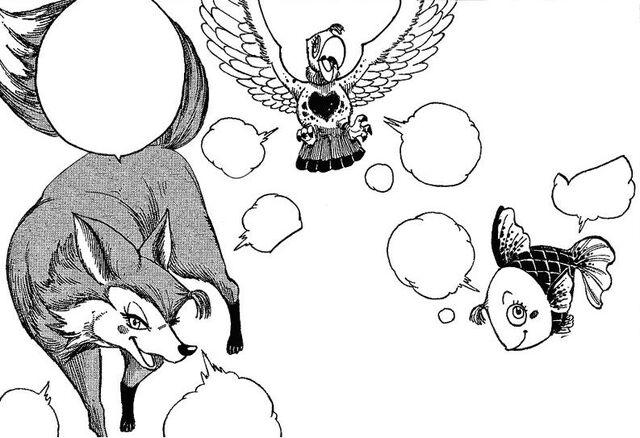 Plik:Mira Transforms into a fish fox and bird.jpg