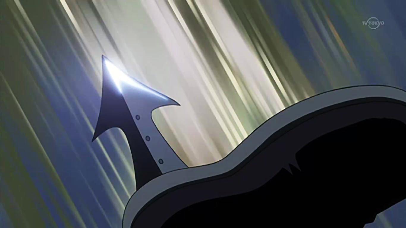 Zeref And Ultear Iron Dragon's Foot Bla...