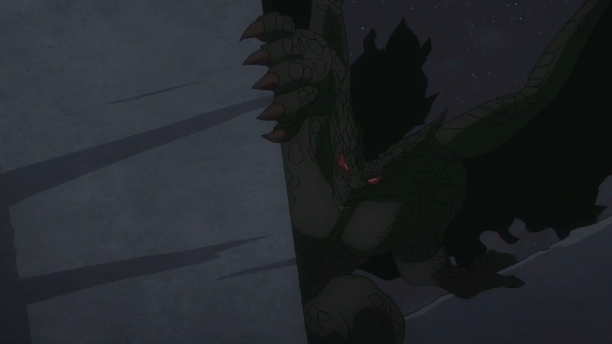 All Well Known Dragons in Fairy Tail… | OtakuVerse