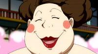 Wakaba's wife