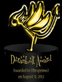 Doranbolt Award 2