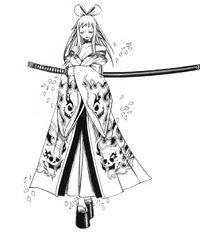 Ikaruga Manga
