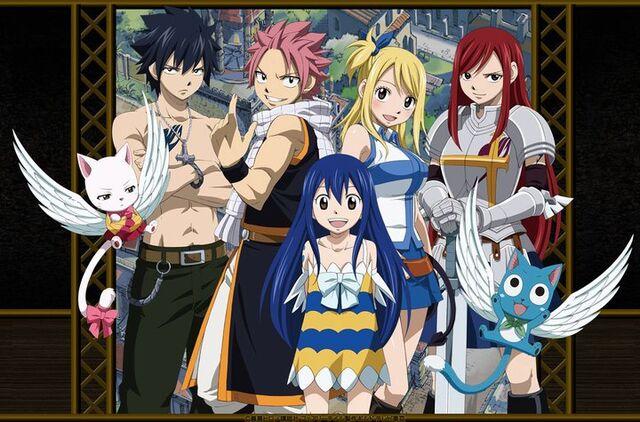 File:Fairy Tail Main Cast.jpg