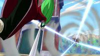 Freed swordsmanship 3