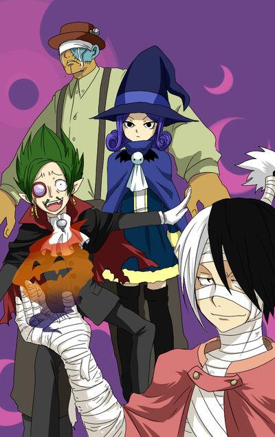 Halloween~