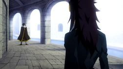 Rogue and Gajeel meet up.png