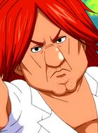 Ichiya face