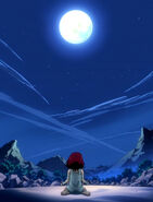Howl in the Moon