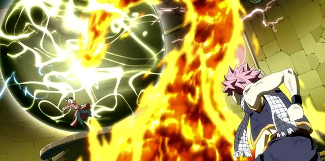 File:Natsu destroys Jupiter Lacrima.png