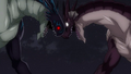 Acnologia and Igneel clash midair.png