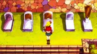 Jude's grave