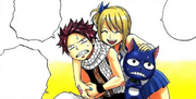 Lucy-Thanks-Natsu-and-Happy-for-What-They-Did