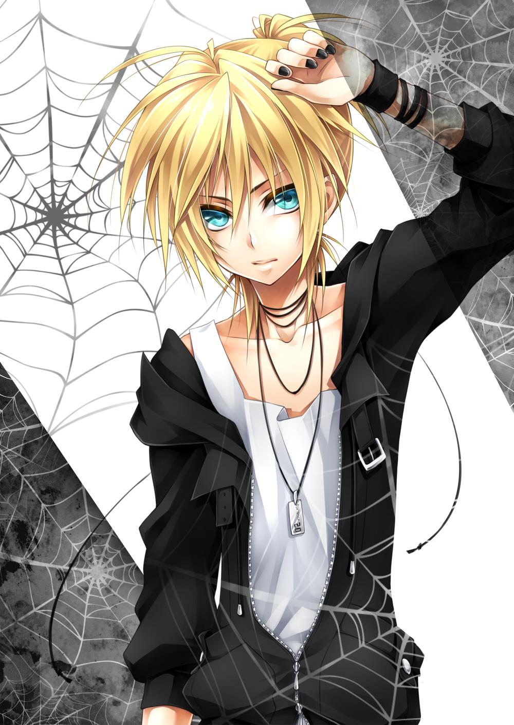 Image - Len-len-kagamine-35867259-1000-1412.jpg   Fairy Tail Fanon ...
