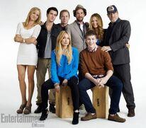 FS Cast