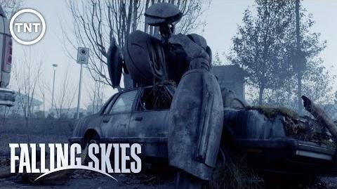 Falling Skies Teaser I TNT
