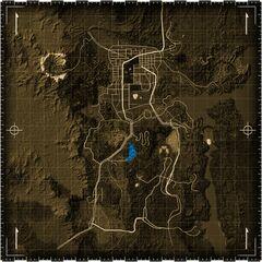 HiddenValley map
