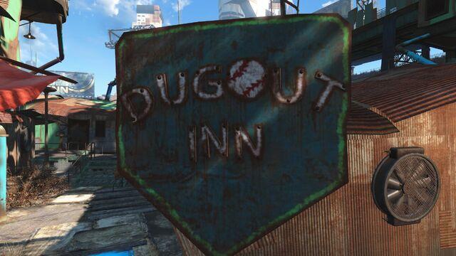 File:FO4 Dugout Inn Logo.jpg
