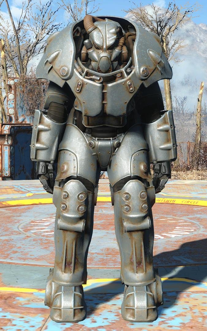 Power Armor: The Dents and the Cracks. Latest?cb=20160205234133