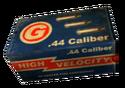 .44-Magnum-Patrone