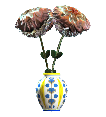 File:New floral barrel vase.png
