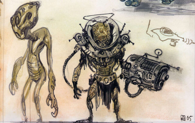 wanamingo sex chat Alien (fallout 4) from the  green yellowish-skinned humanoid beings with no primary sex  lamprey floater manowar tendril floater mutant wanamingo.