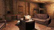 FO4 Vault95 bobblehead