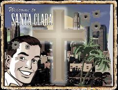 Yes-Man SantaClara
